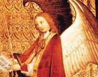 伊斯兰四大天使之哲布勒伊来天仙