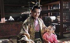楚威王和楚平王是什么关系 屈原与楚威王是什么关系